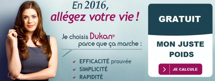 Le régime amaigrissant, protéiné, du Dr Dukan